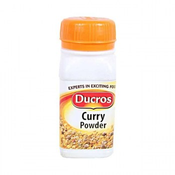 Ducros Curry Powder 250g