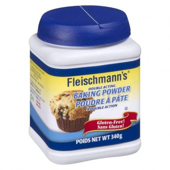 Fleischmann's Baking Powder 340g