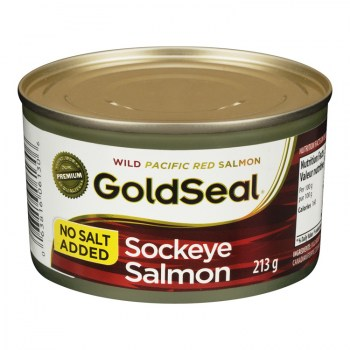 Goldeye Salmon