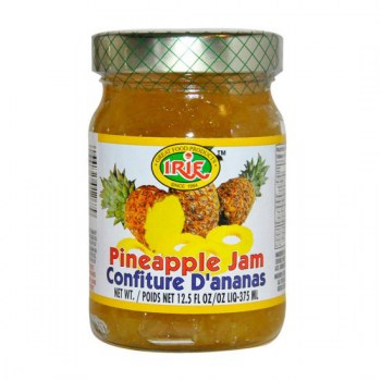 Irie Tropical Jam