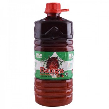 Okomu Palm Oil