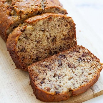 One In Town Banana Bread - 1kg