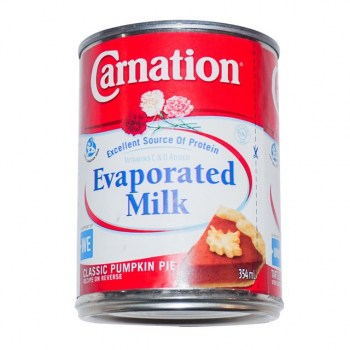 Carnation Evaporated Milk - 386ml