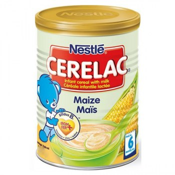 Cerelac Maize  - 1kg