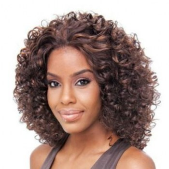 Decy Lace Wig - 4/30