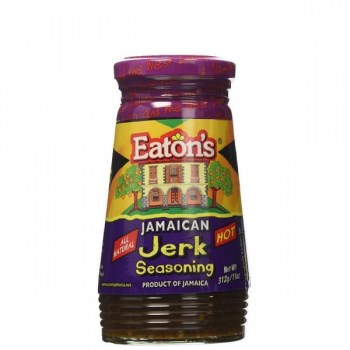 Eaton's SB Jerk Seasoning - 11oz