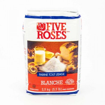 Five Roses All Purpose Flour