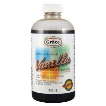 Grace Vanilla Essence- 480ml