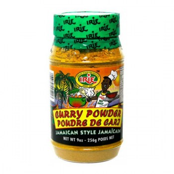 Irie Jamaican Style Curry Powder - 85g