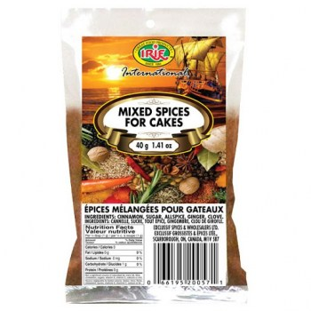 Irie Spices