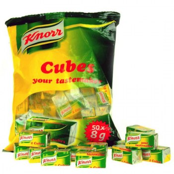 knorr-cubes