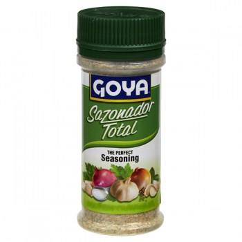 Meijer Goya Sazonador Total The Perfect Seasoning 80z