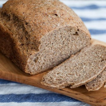 Nsawam Bakery Brown Bread