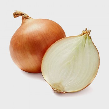 Onions - Scaled