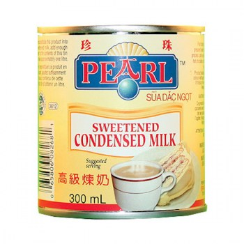 Pearl Condensed Milk