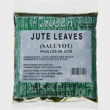 Pinoy Choice Jute Leaves - 227g