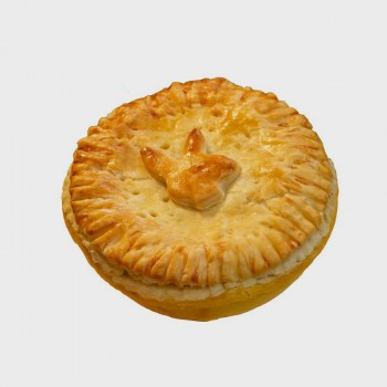 Tuna Meat Pie